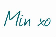 MinPostSignature