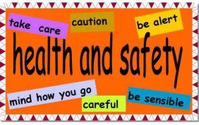 HealthAndSafety