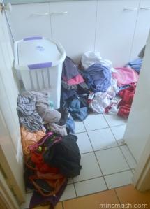 Washing 3