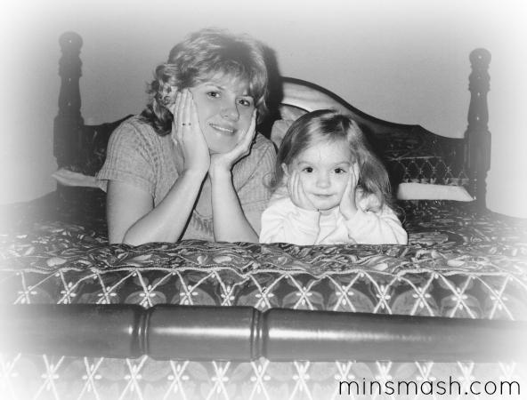 Min and MissM - circa 1997