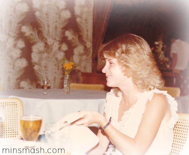 Min - October 1983