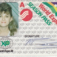 Flashback Friday:  Expo 88