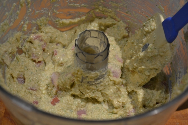 Mixing in Ham