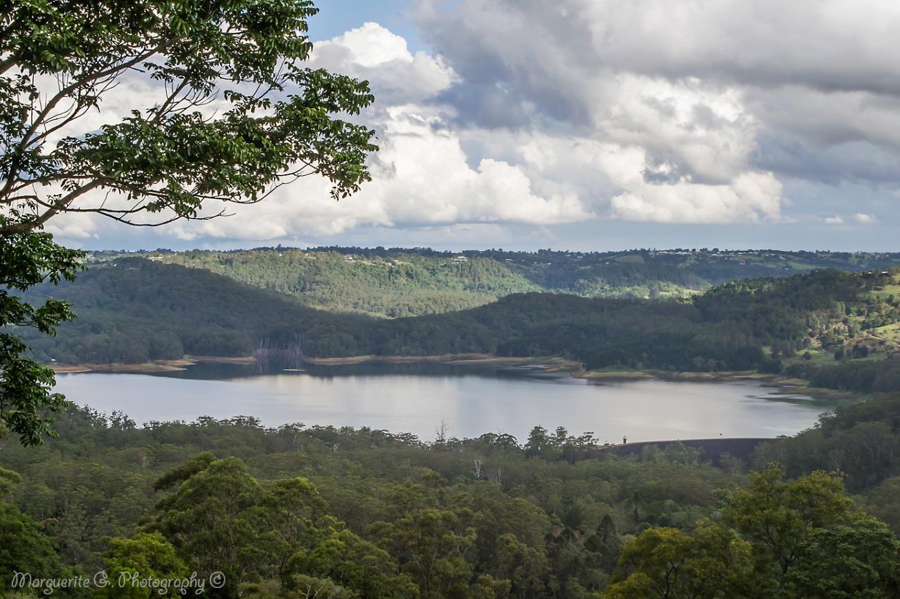Baroon Lake