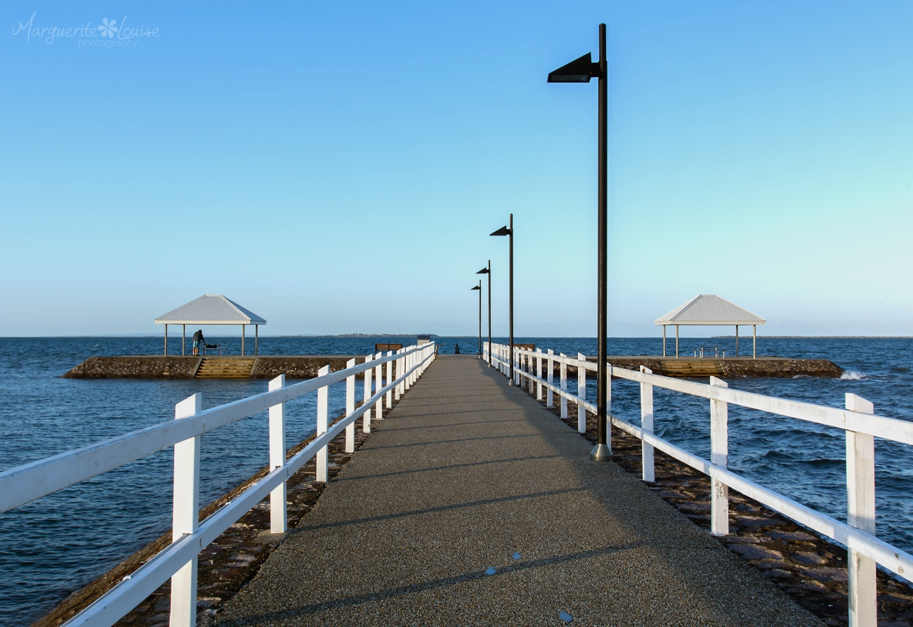 Wynnum Jetty - Brisbane