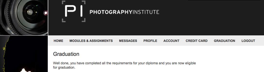 PI Graduate