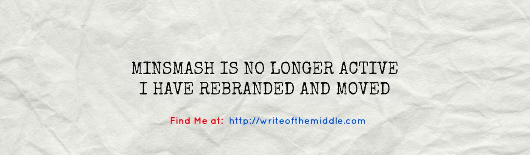 MinsMash has rebranded and moved